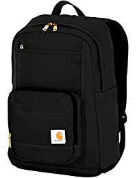 Legacy Classic Work Backpack with Padded Laptop Sleeve, Black