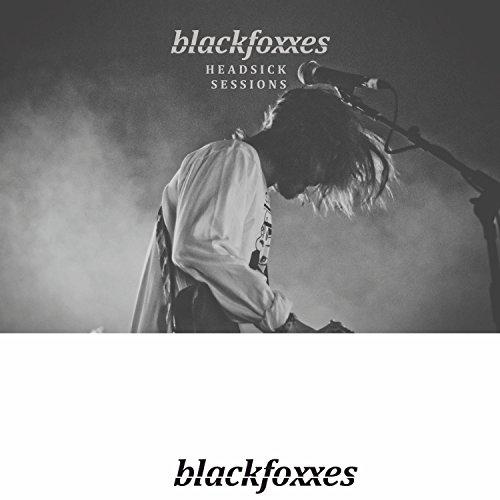 Headsick Sessions (Live)