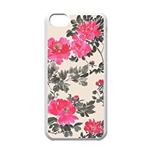 Pattern DIY Hard Case for ipod touch4 LMc-76990 at LaiMc