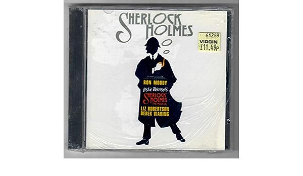 Sherlock Holmes The Musical: Ron Moody: Amazon.es: Música