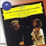 The Originals - Mozart (Violinkonzerte)