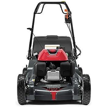 Amazon.com: Honda hrx217 K5vka 187 CC gas 21 en. 4-in-1 ...