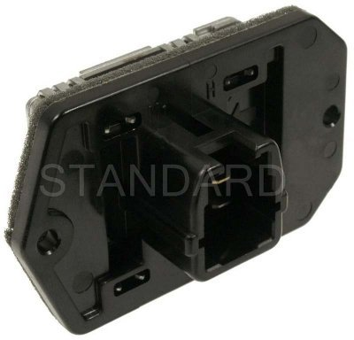 Standard Motor Products RU-710 Blower Motor Resistor