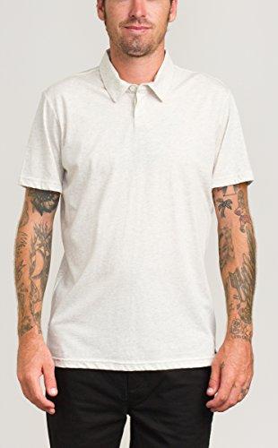 rvca-mens-sure-thing-ii-polo-shirt-oatmeal-xx-large
