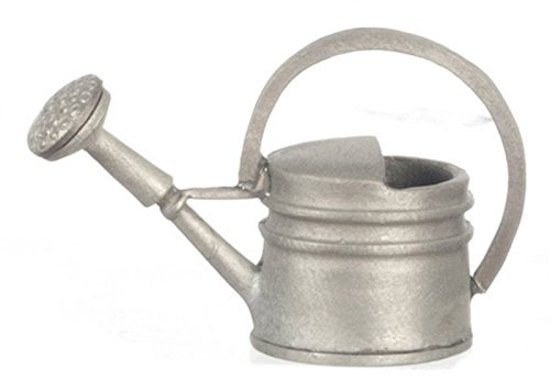 Dollhouse Miniature Watering Can, used for sale  Delivered anywhere in USA