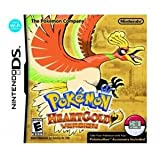 Nintendo, Pokemon HeartGold DS (Catalog Category: Videogame Software / DS/DSi Games)