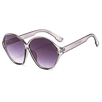 Women Men Fashion Sunglasses No Frame Square Eyewear Retro Shade Vintage Glasses