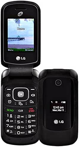 LG 236C Mobile Phone | TracFone