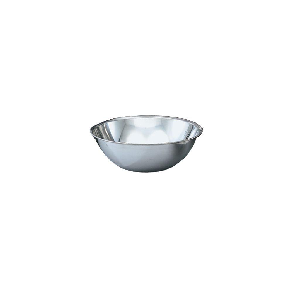 Amazon.com: Vollrath 47943 Economy Mixing Bowl, Stainless Steel, 13 ...