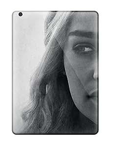 Anne Harris Pena's Shop Hot New Snap-on Skin Case Cover Compatible With Ipad Air- Daenerys Targaryen Emilia Clarke