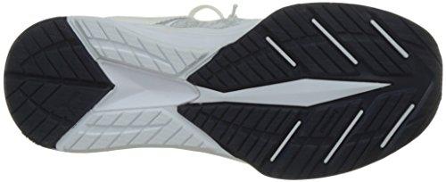 Lo White Wn's Ignite Scarpe Corsa vaporous da Puma Donna Bianco peacoat Gray Puma Evoknit 02 qCEStwvt