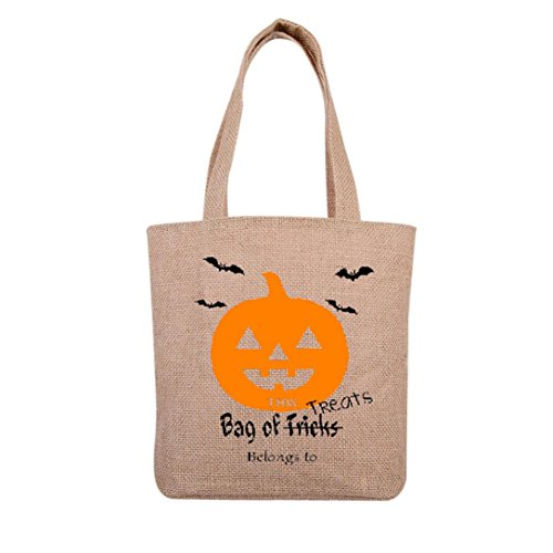 Handbag,Rosiest Halloween Candy Bag Gift Bag Canvas Tote Casual Beach Bags Shopping Bag - Outlet Fendi Store