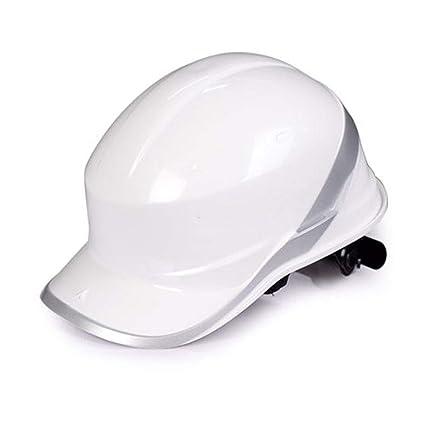 Casco de Seguridad Casco de Seguridad de construcción - Casco de ABS de Alta Resistencia Sitio