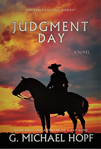 Judgment Day by [Hopf, G. Michael]