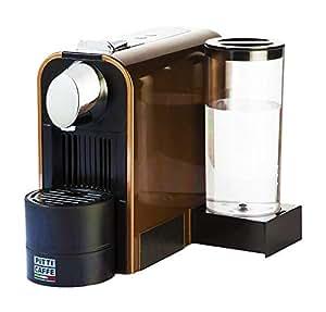 COFFEE MaCHINE (Nespresso compatible) NEXT BROWN