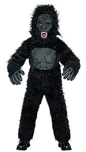 Gorilla Costume, Large (12-14)