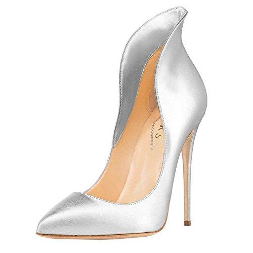 EKS - Ballroom Mujer plata