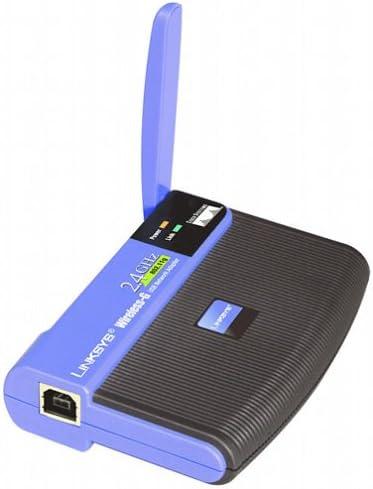 Cisco-Linksys WUSB54G Wireless-G USB Adapter