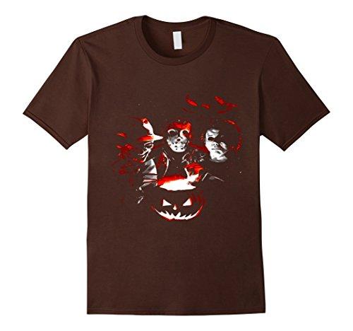 Mens Best gift Halloween - Super Villains Halloween T Shirt Medium (Supervillain Costume Ideas)