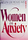 Women and Anxiety, Helen De Rosis, 0440093988