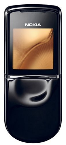 Unlock Nokia 8800 Black Color