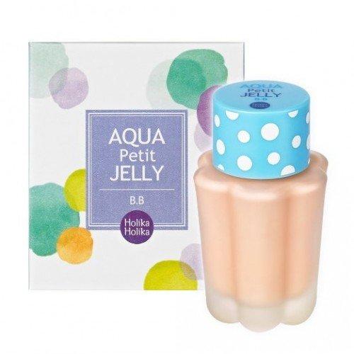 Price comparison product image HOLIKA HOLIKA Aqua Petit Jelly BB Cream - Aqua Natural