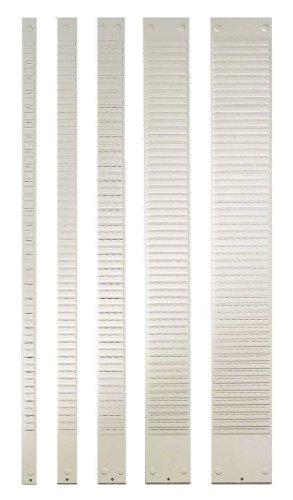 Nobo 1900397T-Card Planning System, Size 1.540Slots Größe ()