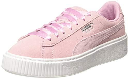Ginnastica Basse Pale Platform Rosa Pink Galaxy Scarpe Da Silver nyvwNm80O