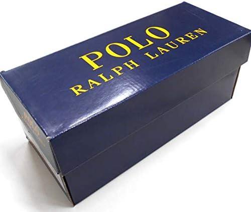 ポロ ラルフローレン(POLO RALPH LAUREN)CAYSON-SN-CSL TIGER PU トラ柄(並行輸入品)