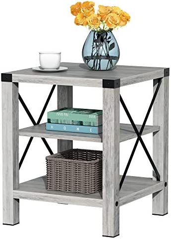 Deal of the week: IDEALHOUSE Rustic Coffee Table