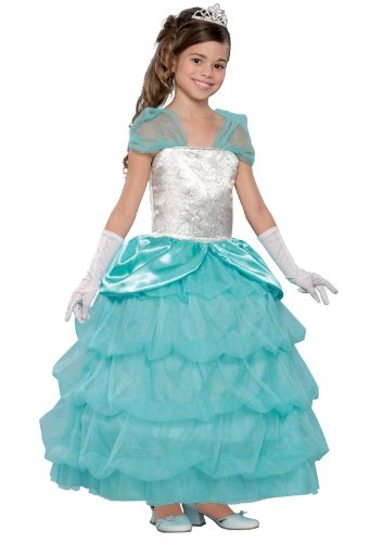 Offic (Southern Belle Child Halloween Costume)