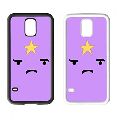 reputable site 28cc9 e142d Adventure Time Characters 08 Lumpy Space Princess Phone Case iPhone ...