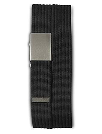 CasualMale Military-Style Web Belt
