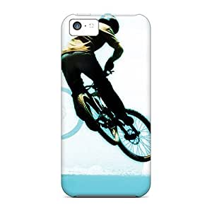 High Quality CaroleSignorile Chevrolet Traverse 2013 Skin Cases Covers Specially Designed For Iphone - 5c