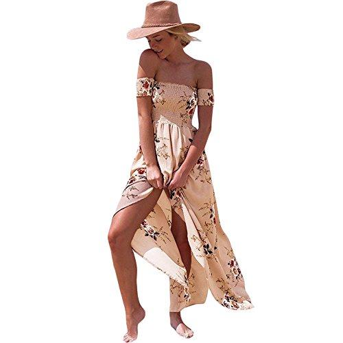 Unique Style Dress - 7