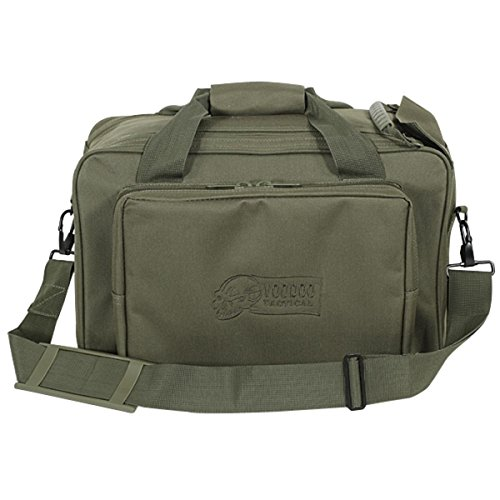 Voodoo Tactical Two in One Full Range Bag – 15–787104000