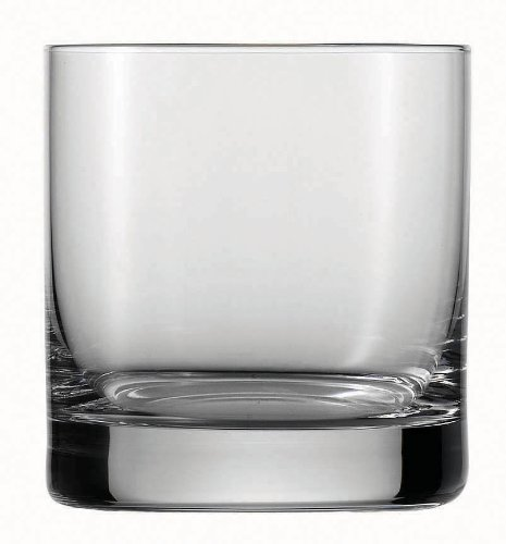 n Crystal Glass Iceberg Barware Collection Old Fashioned Cocktail Glass, 13-1/2-Ounce, Set of 6 (Old Fashioned Set)