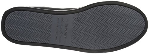 Gant Bryant, Men's Low-Top Sneakers Black - Schwarz (Black G00)