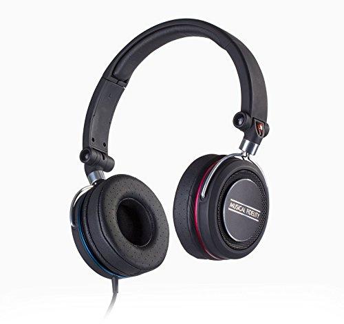 Musical Fidelity MF100 Headphones (Black)