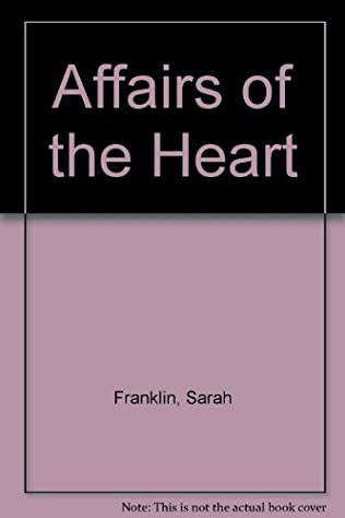 book cover of Affairs of the Heart