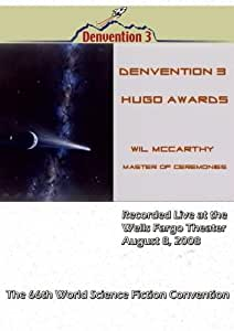 Denvention 3 Hugo Awards Ceremony