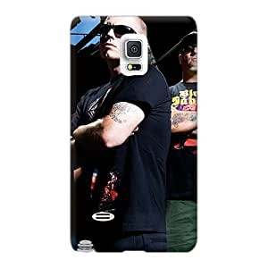 Bumper Hard Phone Cases For Sumsang Galaxy S3 Mini (JGq14833FDxK) Unique Design Lifelike Avenged Sevenfold Skin