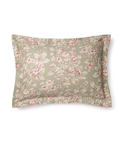 Ralph Lauren Amangansett Layla Floral Standard (Layla Pillow Sham)