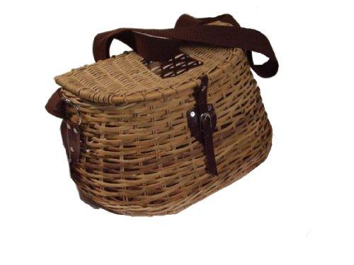 Fishing Creel Basket - 6
