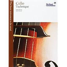 Cello Series 2013 Edition: Technique