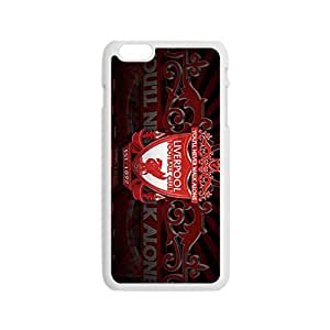 LIVERPOOL premier soccer Phone case for iphone 6