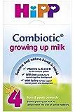 HiPP 成长牛奶2岁+ 600克(4瓶)