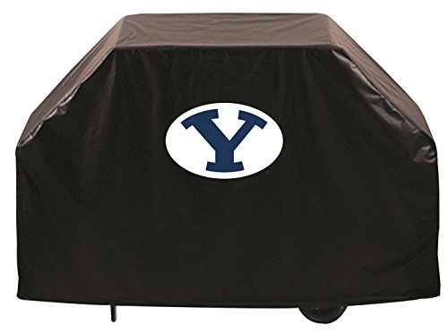 72″ Brigham Young Grill Cover by Holland Covers Review