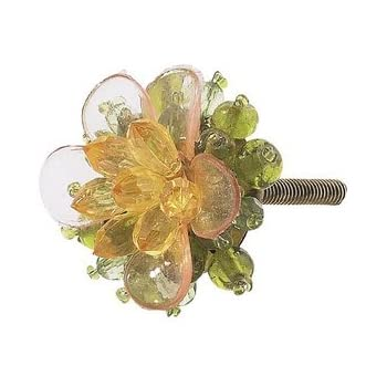 handles kitchen cabinets jubilee collection 16171 flower knob 16171