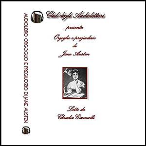 Orgoglio e pregiudizio [Pride and Prejudice] Audiobook